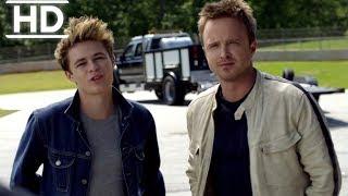 Need For Speed:Hız Tutkusu | Tobey Ford Mustang Sürüyor | (1080p)