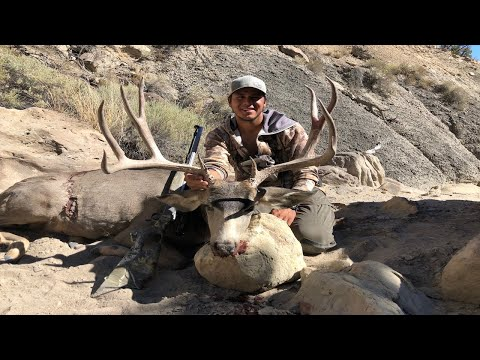 EP11 NM Muzzleloader Deer Hunt 2020
