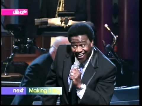 Al Green 'Lay it down' Live.