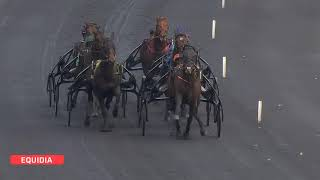Vidéo de la course PMU PRIX OCTAVE DOUESNEL