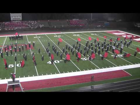 Dover Band Preview - New Philadelphia High School