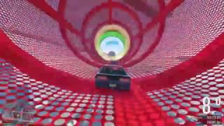 Repeat youtube video GTA V: ESTOY HARTOO!! PARAAAD!! 😂