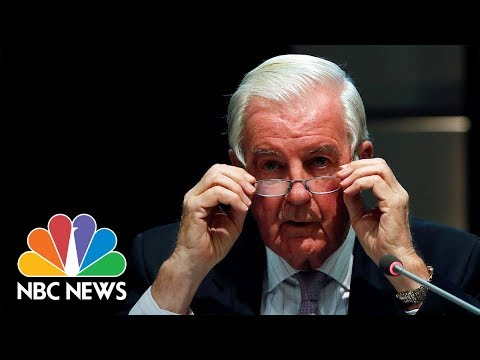 Head Of The World Anti-Doping Agency: Russia's Anti-Doping Measures Still Not Compliant | NBC News