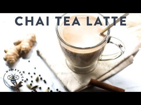 How to make tea at home indian skinny lattes