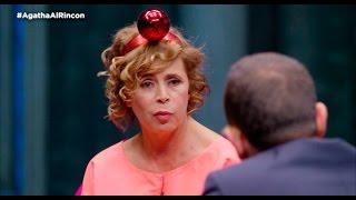 """Agatha Ruiz de la Prada: """"Si eres reina lo más importante no es ser guapa, sino ser elegante"""""""