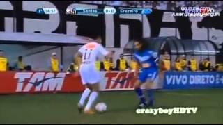 Neymar skills and goals {2011}