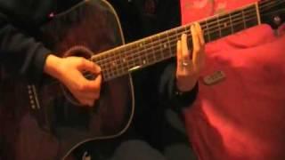 Kesha- tik tok - guitar cover