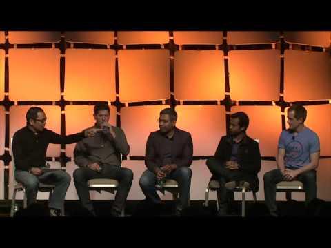 Spark Panel with Ben Lorica- Ben Lorica (O'Reilly Media)