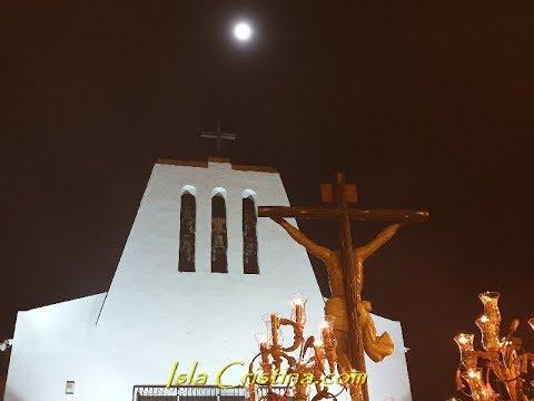 Isla Cristina: Hermandad del Cristo de la Buena Muerte