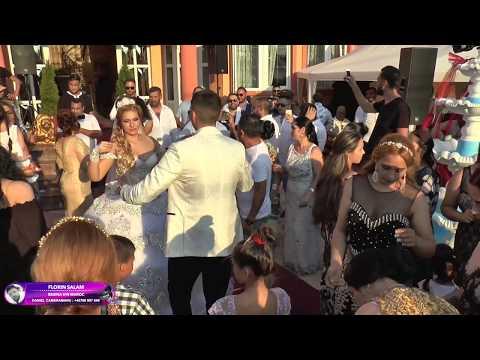 Florin Salam - Regina din Maroc Nunta Cartof Spoitoru New Live 2017 byDanielCameramanu