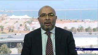 بلا قيود مع وكيلَ وزارة الدفاع الليبية السابق خالد الشريف