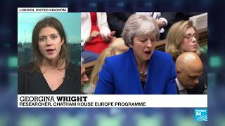 """Brexit negotiations: """"It is not off the table that the Parliament will have a greater say"""""""