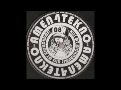 Mikkim, Mandidextrous, T Menace & MC Turner - Unitek