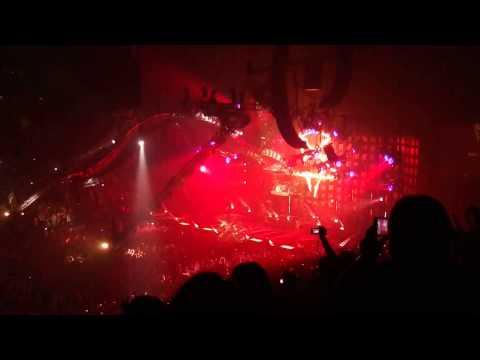 motley crue tour final 2015 arena monterrey