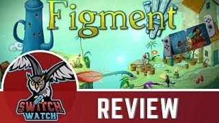 Figment Nintendo Switch Review