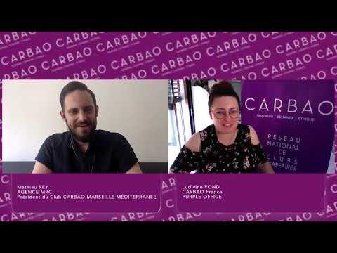 Que se passe t'il au club CARBAO Marseille Méditerranée ? from YouTube · Duration:  5 minutes 37 seconds