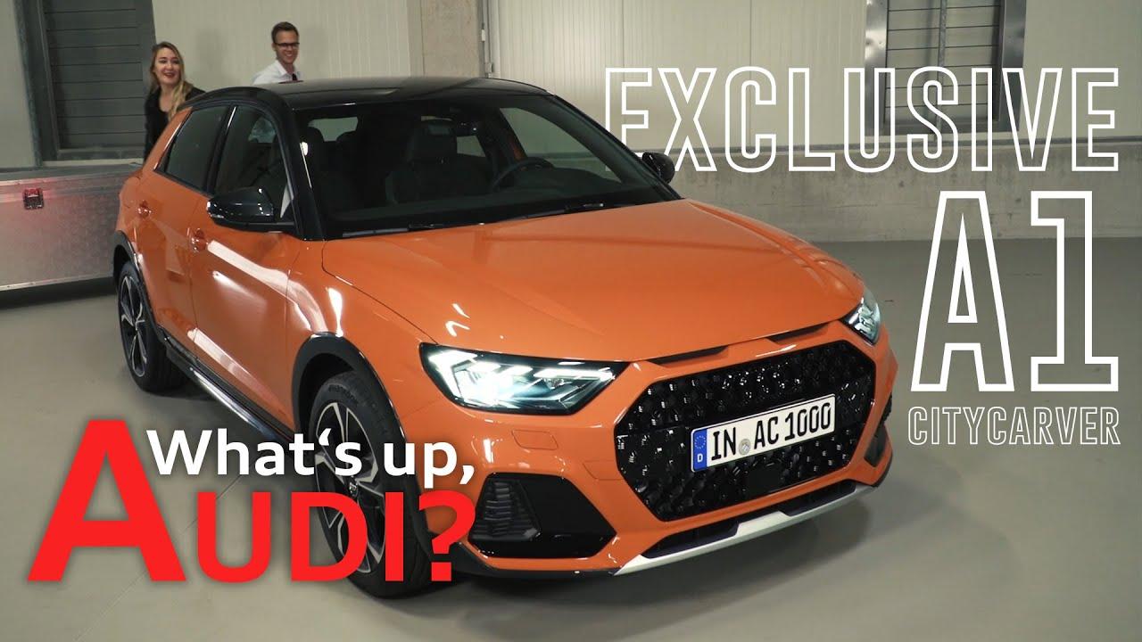 2018 - [Audi] A1 Sportback II - Page 19 Maxresdefault