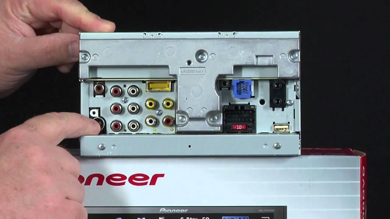 Pioneer Appradio Wiring Diagram, Pioneer, Free Engine ...