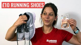 We Test £10 Crazy Cheap Running Shoes