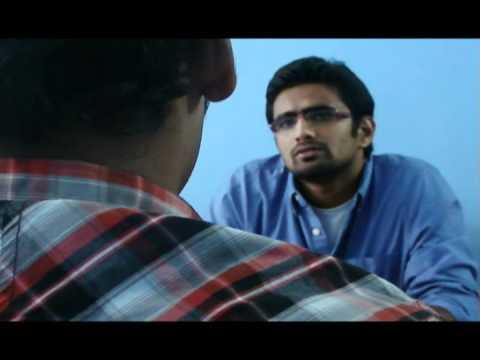 Kasyap #3 | SCRIPT | Telugu Short Film | 2011