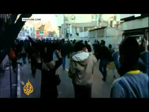 Iran's protests: What follows?