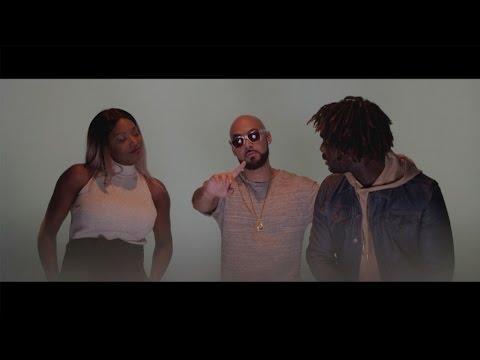 DJ Erise Ft. Fababy, Awa Imani - Pas Comme Les Autres (Clip Officiel)