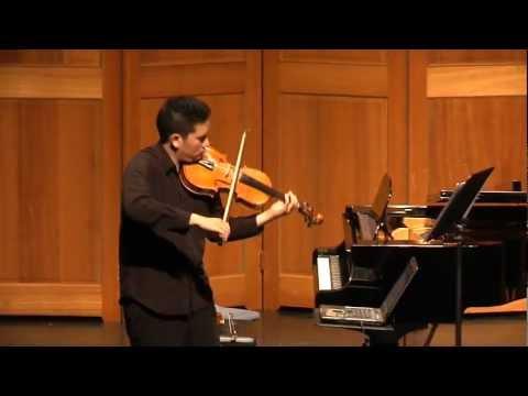 Handel Halvorsen : PASSACAGLIA For Violin And Viola