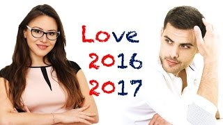 Love Mastering in 2016/2017 - Astrology Forecast with Astrolada & The Leo King