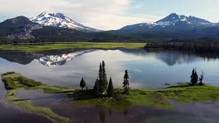 Are you a river or a lake? | Bend, OR Church
