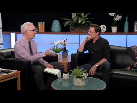 Kyle MacLachlan talks with the Los Angeles Times 5/2/18