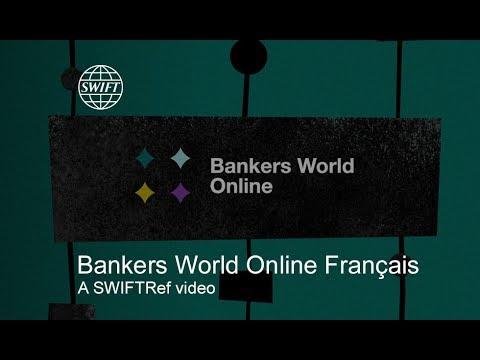 Bankers World Online Français