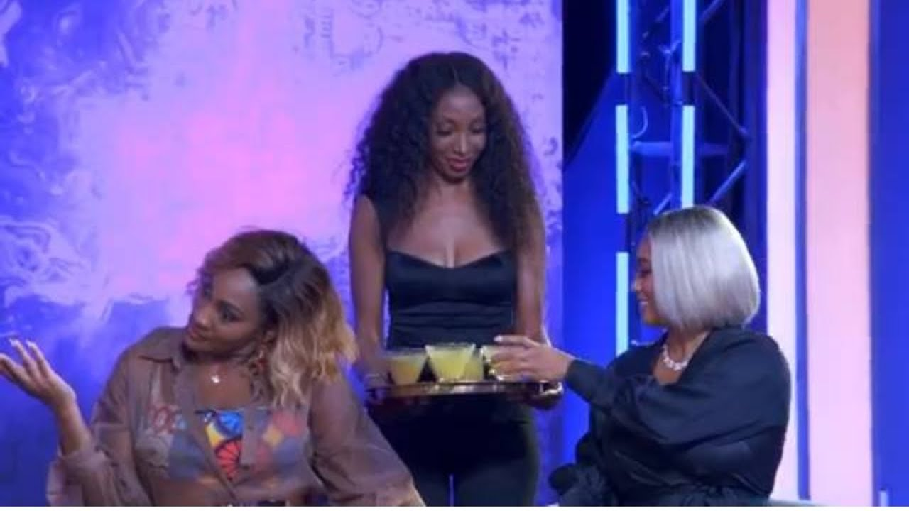 Download The Tyler Perry Show Sistas After Show Special   Extended Trailer Breakdown