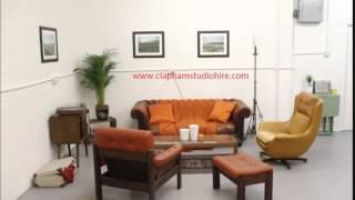 studio photography hire london - Clapham Studio Hire.mp3