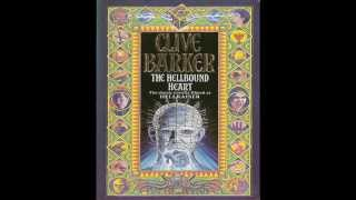 Clive Barker - The Hellbound Heart (Audiobook) part 4