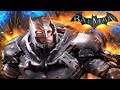 Batman: Arkham Knight - Full movie (2018)