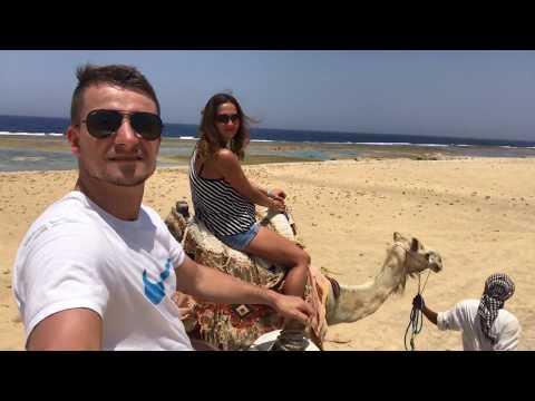 Marsa Alam Martin a Marcela Hotel Radisson Blu El Quseir 2017/7
