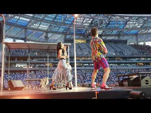 Ленинград - Кабриолет. Концерт Нижний Новгород 20 июня 2019 стадион тур