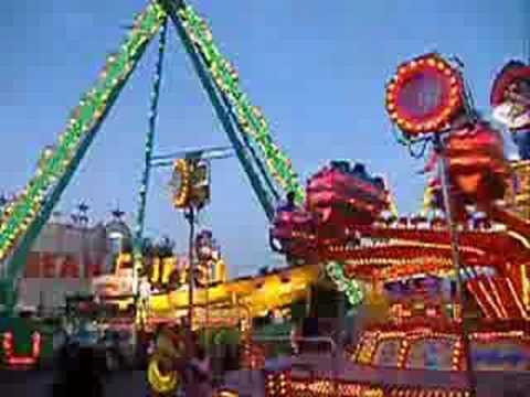 Feria de san sebasti n de los reyes 2008 madrid youtube - Schmidt san sebastian de los reyes ...
