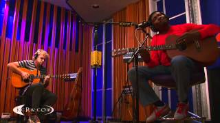 "Jimmy Cliff performing ""Many Rivers To Cross"" on KCRW"