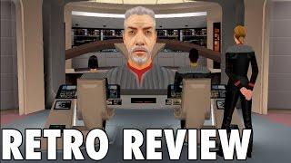 Star Trek: Bridge Commander - Retro Review