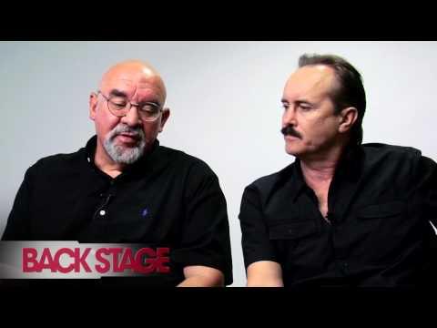 'Nevermore': Jeffrey Combs & Stuart Gordon