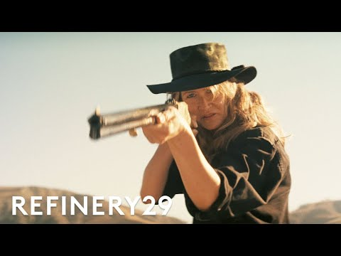 The Good Time Girls Is The Female Western We've Been Waiting For | Shatterbox Anthology | Refinery29