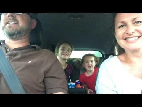 Coxon's Carpool Karaoke : I love to love
