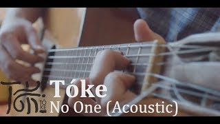 Toke No One Acoustic Session.mp3