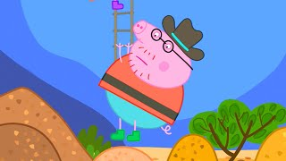 Peppa Pig Channel  Peppa Pig Celebrates Independence Day in America