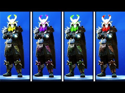 New How To Change Fortnite Season 5 Skin Colors Quot Change