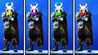 "*NEW* How To Change Fortnite Season 5 Skin Colors! ""CHANGE RAGNAROK SKIN COLOR!"" RAGNAROK MAX LEVEL!"