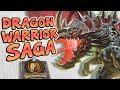 DRAGON WARRIOR RASTAKHAN STYLE | Constructed | Hearthstone