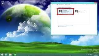 Windows 8.1 Tipps, Tricks P5 Benutzerkonten T1 Standardkonto einrichten