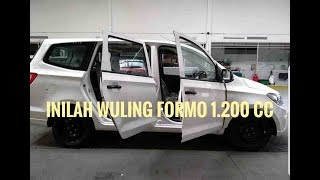 Download Video Bocoorrr...Wuling Formo & Blind Van 1.200 cc | otomotifmagz.com MP3 3GP MP4